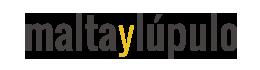Malta y Lúpulo logo